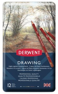 DERWENT DRAWING 12 0700671