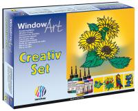 NERCHAU WINDOW CREATIV SET 218305