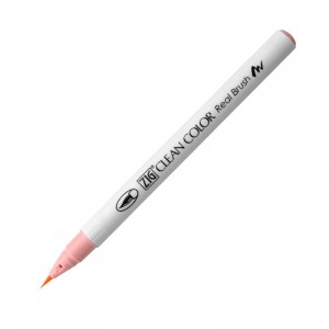 Clean Color Real Brush PINK FLAMINGO  222