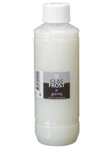 Efekt szronu do szkła SCHJERNING GLASS FROST 250 ML 4195