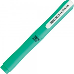 ZIG LETTER PEN COCOIRO BODY - GREEN APPLE