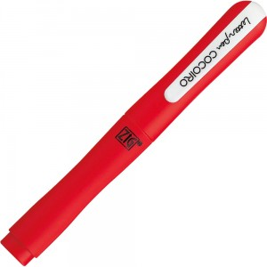 ZIG LETTER PEN COCOIRO BODY - WATERMELON
