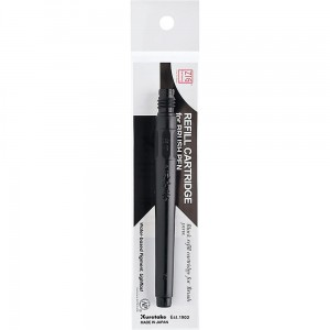 ZIG CARTOONIST SPARE CARTRIDGE FOR BRUSH PEN NO.22 - CNDAN111-99