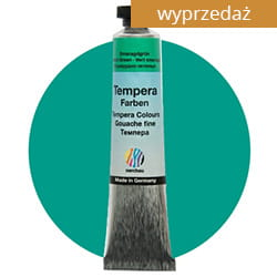 NERCHAU TEMPERA 19ML 110341 EMERALD GREEN
