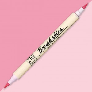 Kuretake Brushables 026 BABY PINK MS-7700/026