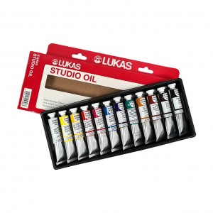 LUKAS OIL STUDIO 12 X 20ml  K 6542 0000