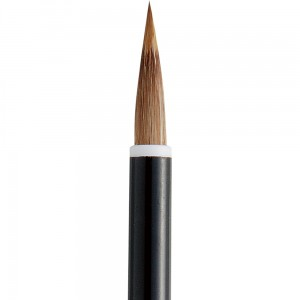 "KURETAKE BRUSH SMALL ""SUIMEI"" JA311-7S"