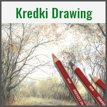 kredki Derwent Drawing